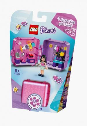 Конструктор Friends LEGO. Цвет: разноцветный