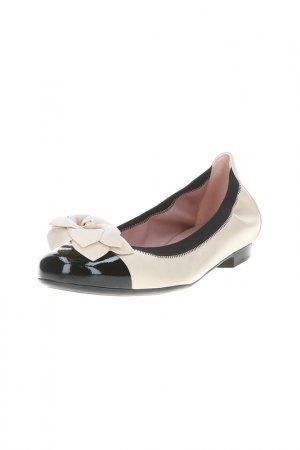 Балетки Pretty Ballerinas. Цвет: shade negro