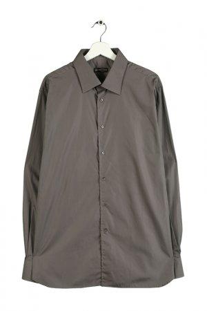 Рубашка Corneliani. Цвет: 49