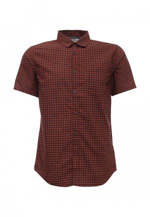 Рубашка Billabong. Цвет: коричневый