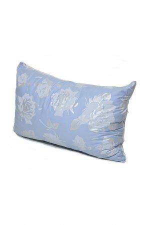 Подушка, 50х70 см Smart-Textile. Цвет: голубой