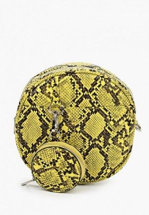Комплект Ors Oro. Цвет: желтый