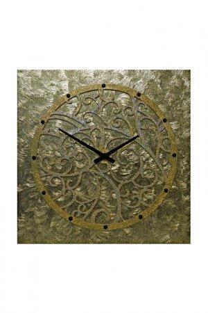 Настенные часы MARIARTY. Цвет: золотой